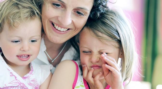 Lek med ditt barn 15 minuter varje dag