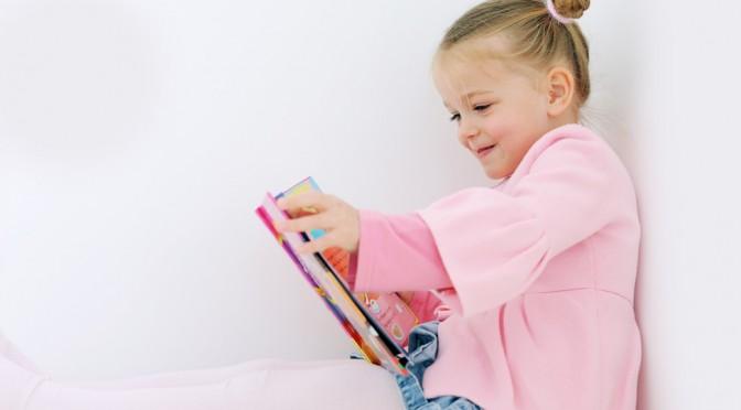 Bra läsare blir smartare