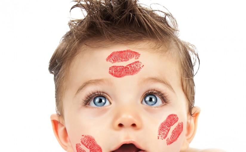 Vad får ditt barn att känna sig älskat?