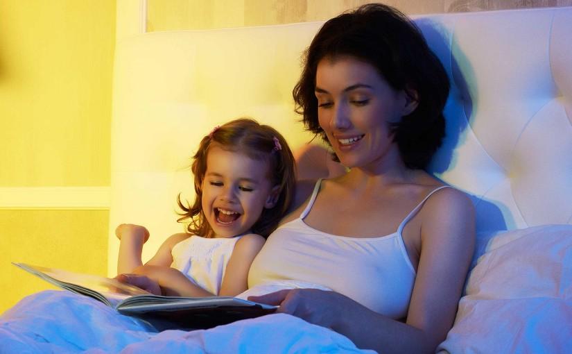 God natt-bøker