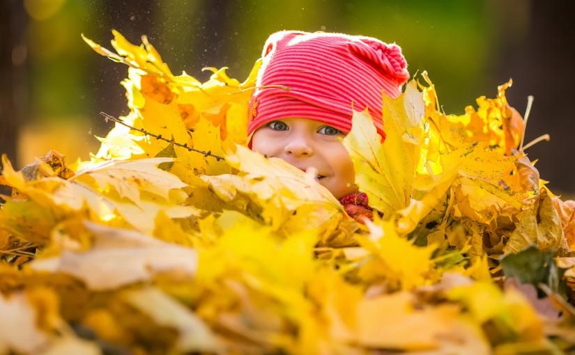 10 mysiga saker att göra på hösten