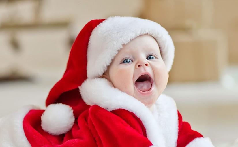 Gobokens julkul för både stora och små