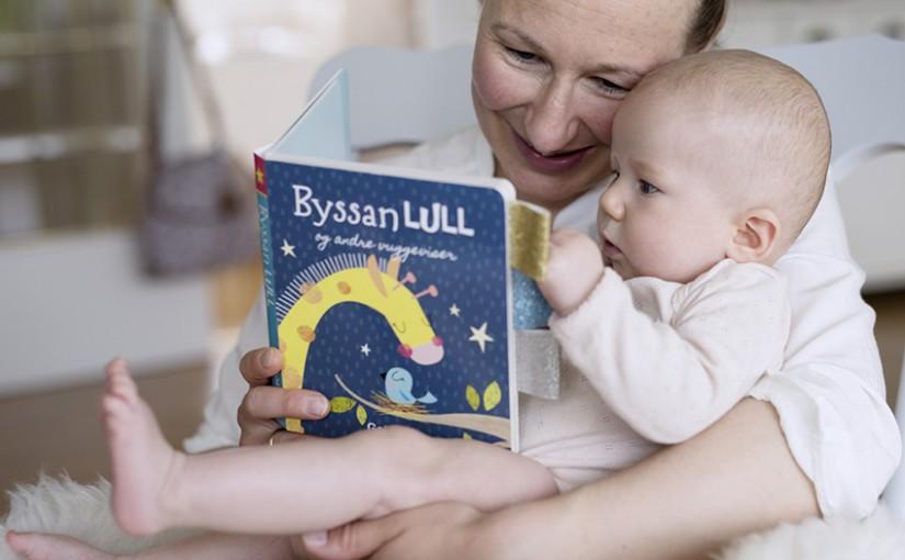 Sångböcker för barn