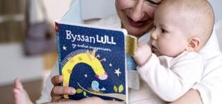 Högläsning påverkar barnets framtid