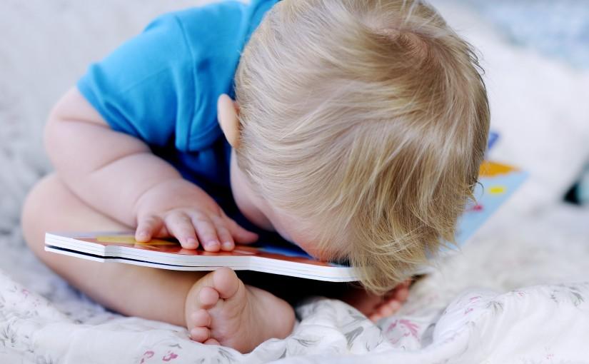 De 5 bästa barnböckerna om kärlek