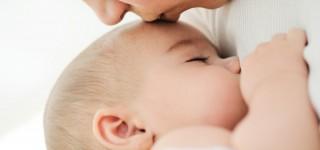 Mammakärlek är bra för barnens hjärnor