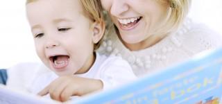 10 anledningar till varför läsning för barn är så viktigt