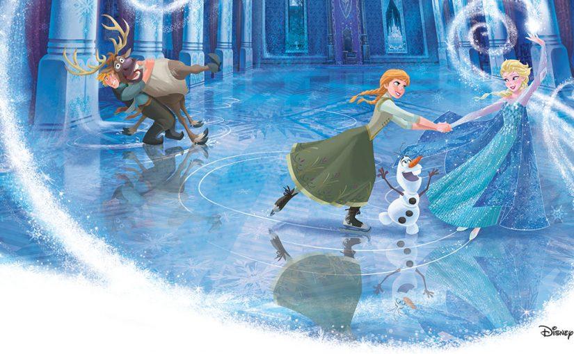 20 saker du inte visste om Frost