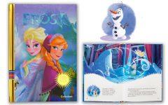 Frost – eventyret om prinsessene Elsa og Anna fra Arendelle