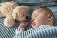 Om du läser för ditt barn har det lättare att somna