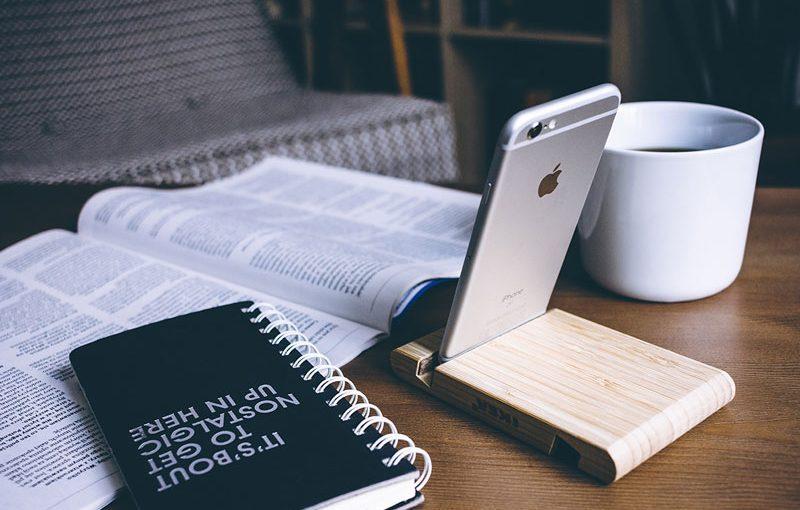 Läsning på papper ger flera fördelar