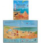 Här är årets sommarböcker från Goboken!