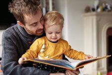 Coronabonus – vi läser mer för våra barn