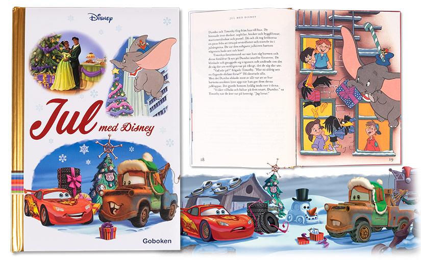 Ingen jul utan Disney